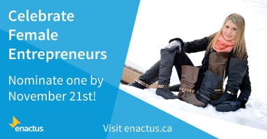 Marketing Campaign Designed for Student Entrepreneur National Competition