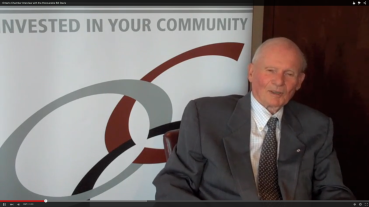 Interview with the Honourable Bill Davis