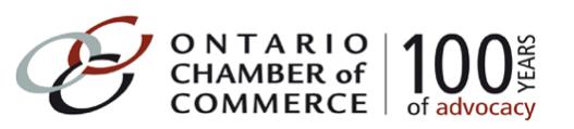 OCC 100 Year Brand